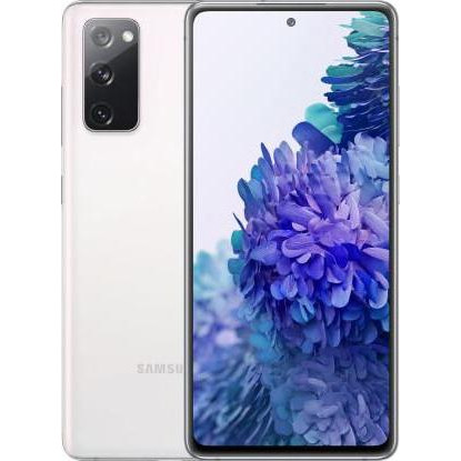 Смартфон Samsung Galaxy S20 FE SM-G780F 8/128GB Cloud white