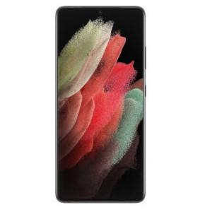 Смартфон Samsung Galaxy S21 Ultra 12/256GB Phantom black (SM-G998BZKGSEK)