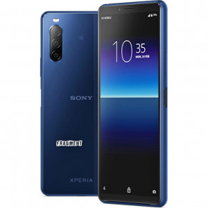Смартфон Sony Xperia 10 II 4/128GB Berry blue (EU)