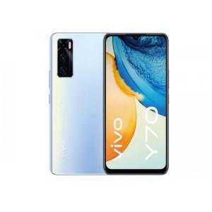 Смартфон Vivo Y70 8/128Gb black (EU)