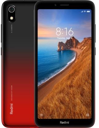 Смартфон Xiaomi Redmi 7a 2/32GB Gem red (Global version)