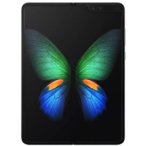 Смартфон Samsung Galaxy Fold 5G SM-F907B 12/512GB Silver (Global)