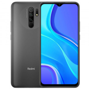 Смартфон Xiaomi Redmi 9 3/32GB NFC Carbon Grey (Global)