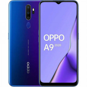 Смартфон Oppo A9 2020 4/128GB Dual Sim Space Purple (Global version)