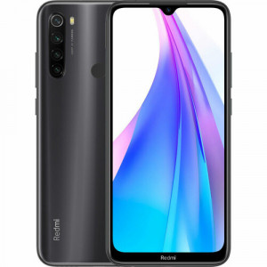 Смартфон Xiaomi Redmi Note 8T 4/64GB grey (Global version)