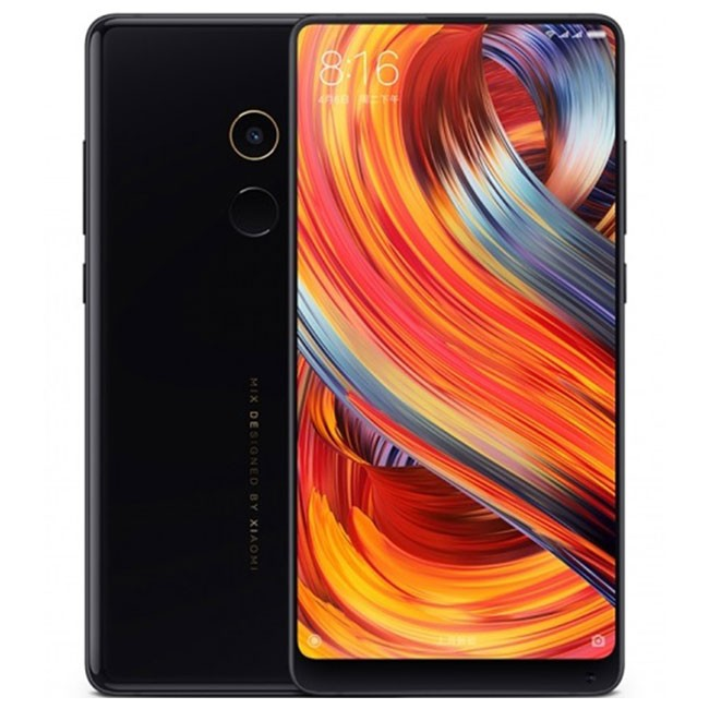 Xiaomi Mi Mix 2 6/64GB black (Global version)