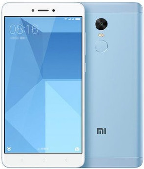 Xiaomi Redmi Note 4x 4/64GB blue