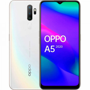 Смартфон Oppo A5 2020 3/64GB white (Global version)