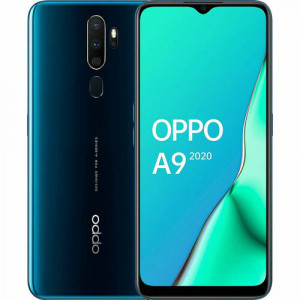 Смартфон Oppo A9 2020 4/128GB Dual Sim Marine green (Global version)