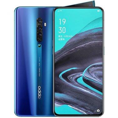 Смартфон Oppo Reno2 8/256GB Ocean blue (Global version)