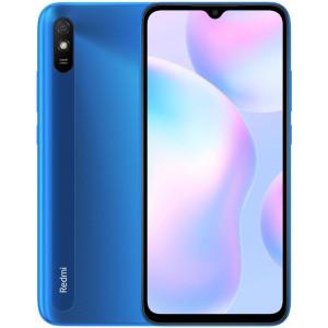 Смартфон Xiaomi Redmi 9A 2/32GB Sky blue (UA)