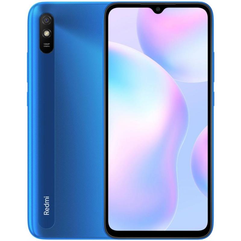 Смартфон Xiaomi Redmi 9A 2/32GB Sky blue (Global Version)