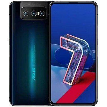Смартфон ASUS Zenfone 7 Pro ZS671KS 8/256GB black