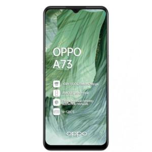 Смартфон OPPO A73 4/128GB Crystal silver (EU)
