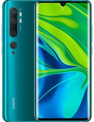 Смартфон Xiaomi Mi 10 8/256GB green (Global Version)