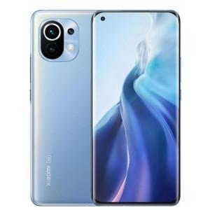 Смартфон Xiaomi Mi 11 8/256GB Horizon Blue (EU)