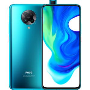 Смартфон Xiaomi Poco F2 Pro 6/128 Neon blue (Global version)
