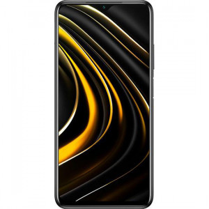 Смартфон Xiaomi Poco M3 4/64GB black (Global)