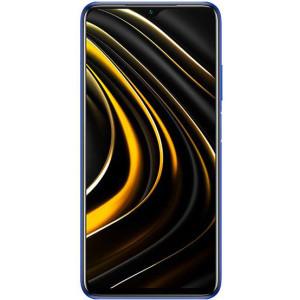 Смартфон Xiaomi Poco M3 4/128GB blue (EU)