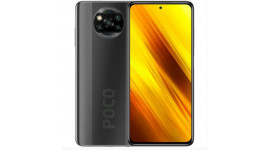 Смартфон Xiaomi Poco X3 6/128GB shadow gray (Global)