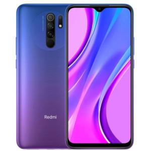 Смартфон Xiaomi Redmi 9 4/64GB NFC Sunset Purple (Global Version)