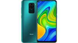 Смартфон Xiaomi Redmi Note 9 3/64GB forest green NFC (Global)