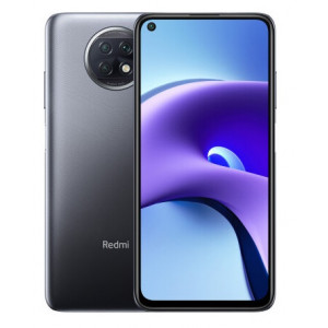 Смартфон Xiaomi Redmi Note 9T 5G 4/128GB Nightfall black (EU)