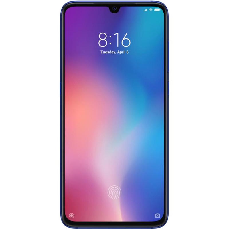 Смартфон Xiaomi Mi 9 6/64GB blue (Global version)