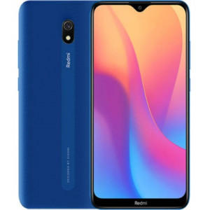Смартфон Xiaomi Redmi 8A 4/64GB blue