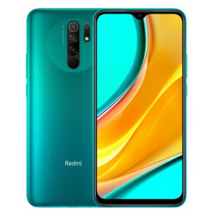 Смартфон Xiaomi Redmi 9 3/32GB NFC Ocean Green (Global)