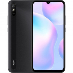 Смартфон Xiaomi Redmi 9A 2/32GB Granite gray (UA)