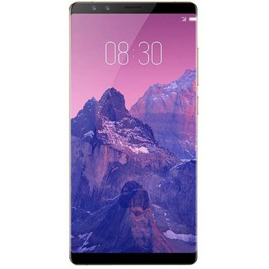 ZTE Nubia Z17S 6/64GB black/gold