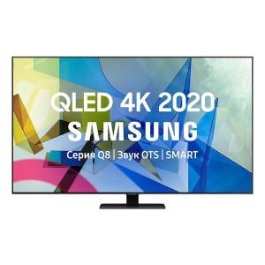Телевизор Samsung QE75Q80T
