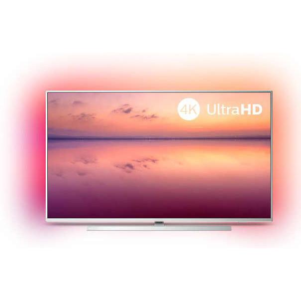 Телевизор Philips 50PUS6804