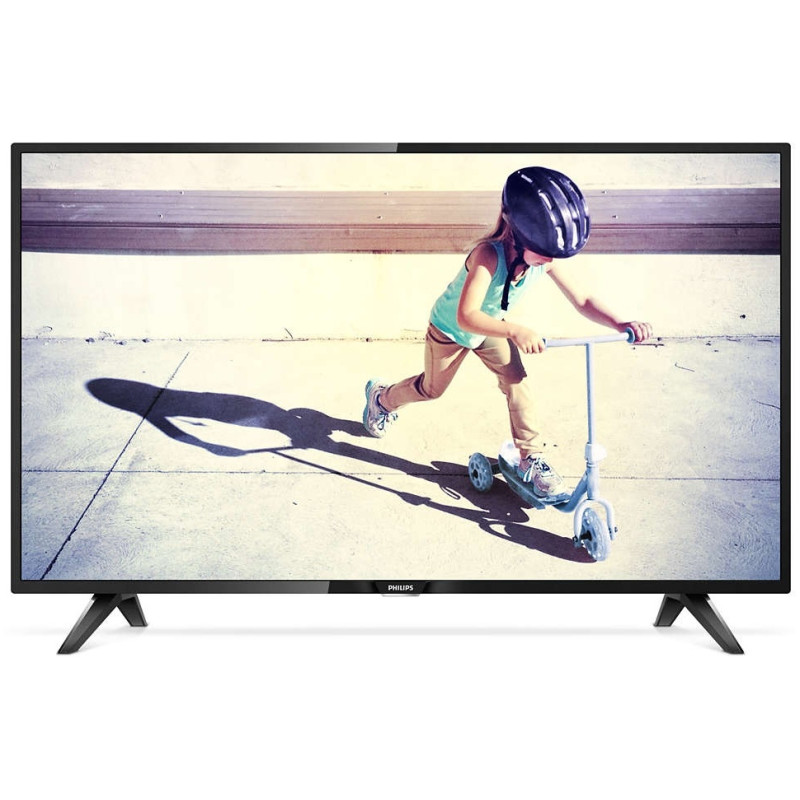 Телевизор PHILIPS 50PFS4012