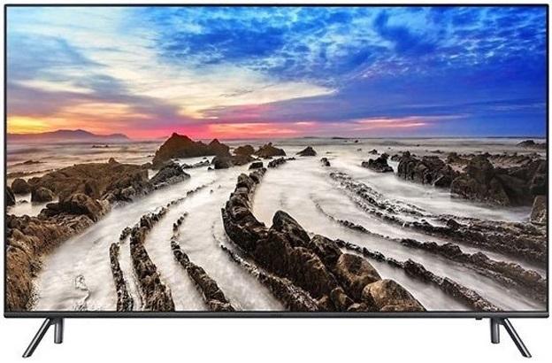 Телевизор Samsung UE49KU7002