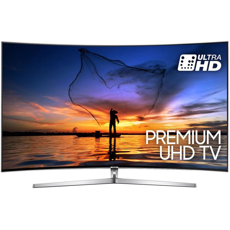 Телевизор Samsung UE55MU9000