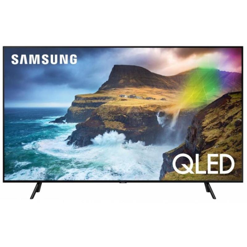 Телевизор Samsung QE55Q70R