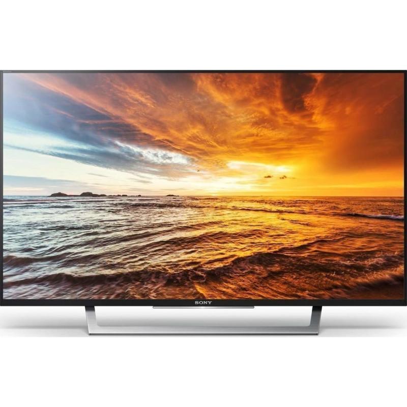 Телевизор Sony KDL-49WD755