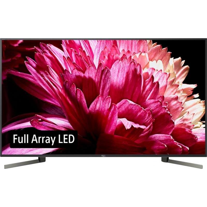 Телевизор Sony KD-85XG9505BR2