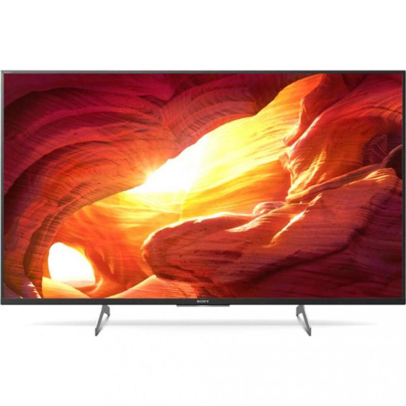 Телевизор Sony KD-49XH8596BR