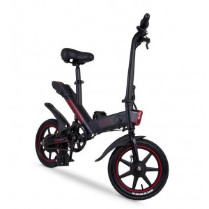 Электровелосипед складной Proove Model Sportage