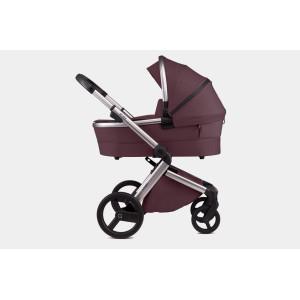 Универсальная коляска 2 в 1 Anex l/type Purple (LT-04)