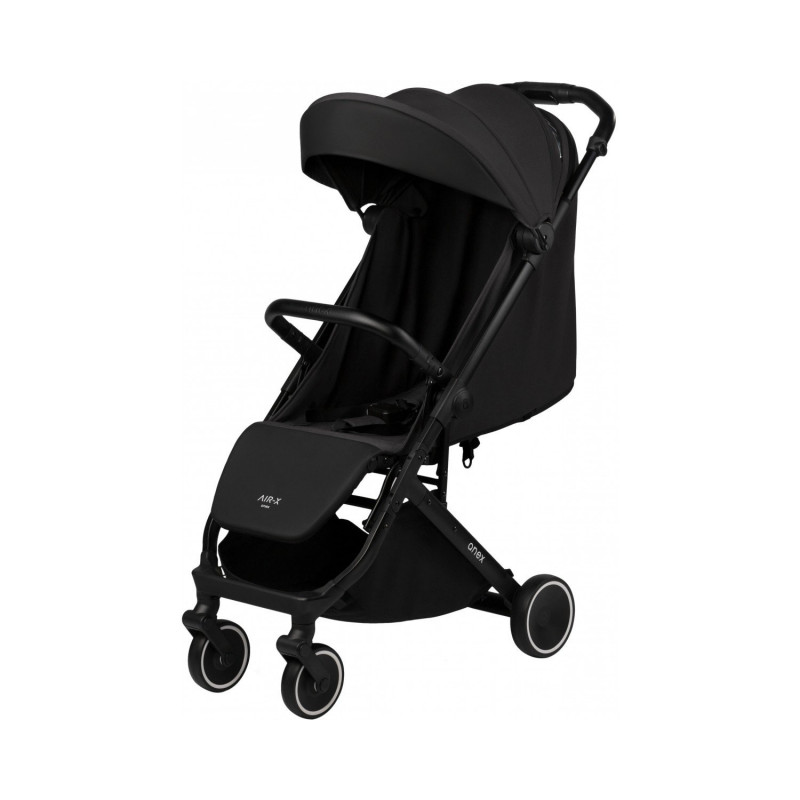 Прогулочная коляска Anex Air-X Ax(02) black