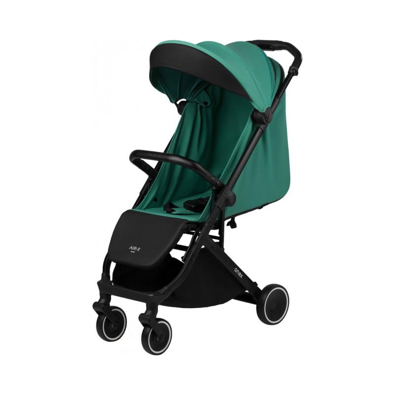 Прогулочная коляска Anex Air-X Ax(05) green