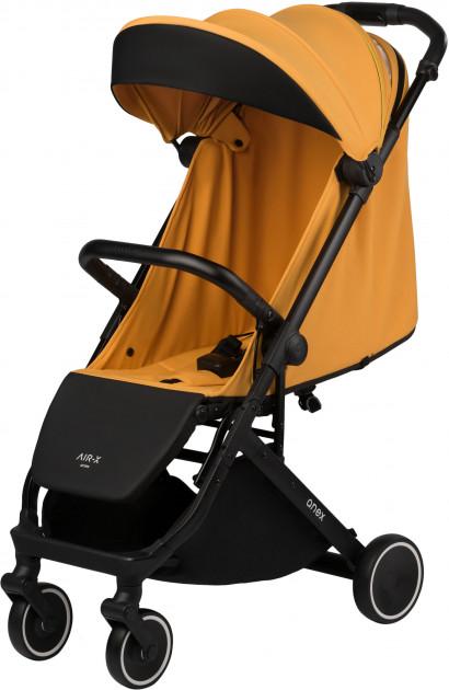 Прогулочная коляска Anex Air-X Ax(04) yellow