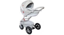 Универсальная коляска 2 в 1 Tutek Timer Eco NTM 8 SZ/SZ