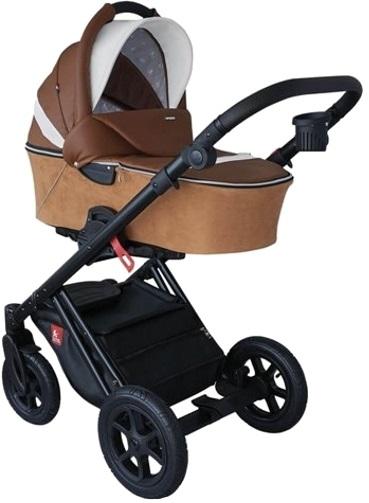 Универсальная коляска 2 в 1 Tutek Diamos Eco DS ECO2