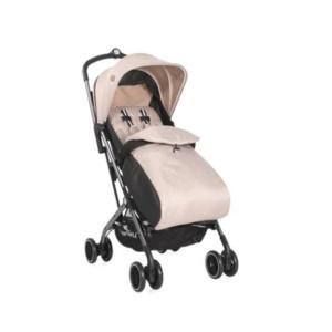 Прогулочная коляска Bertoni Lorelli Helena dark beige (21858)