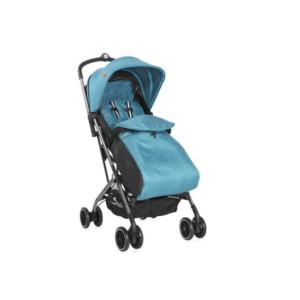 Прогулочная коляска Bertoni Lorelli Helena sea blue (921859)
